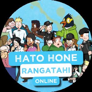 Hato Hone Online